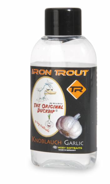 Iron Trout Duckdip 50ml