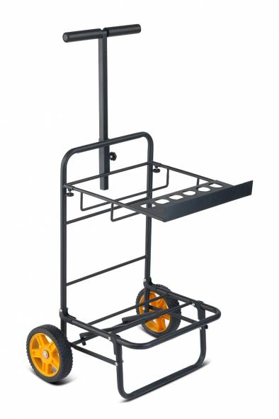 Iron Trout Trolley