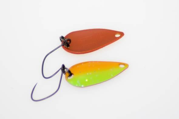 Yarie T-Spoon 1.1g