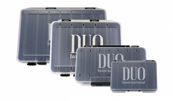 DUO REVERSIBLE LURE CASE 100