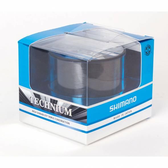Shimano Technium 300m Premium Box