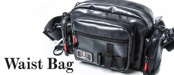 Molix Waist Bag Black