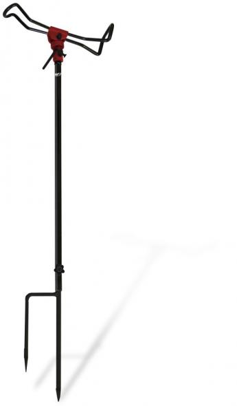 Quantum Magic Trout Rutenhalter verstellbar 85-130cm