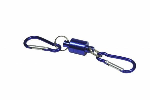 Magnetclip für Kescher