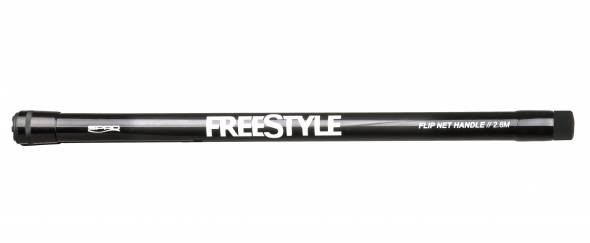 Spro Freestyle Flip Net Handle