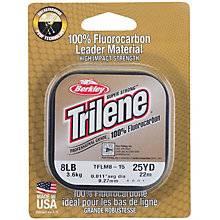 Berkley Trilene Fluorocarbon 25m
