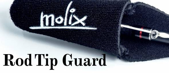 Molix Rod Tip Guard