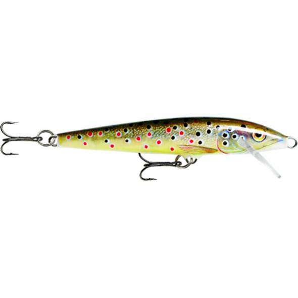 Rapala Original Floater 09 cm