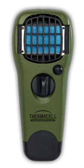 Thermacell Handgerät Olivgrün MR-GJ