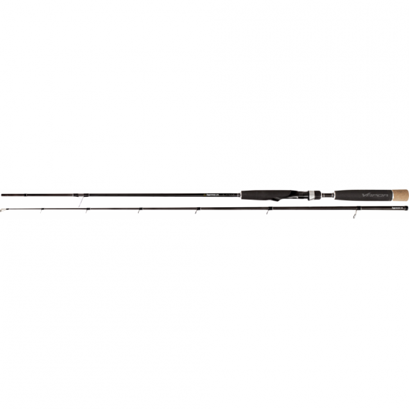 Quantum Vapor Aggressor Medium Lure 2.15m 7-35g