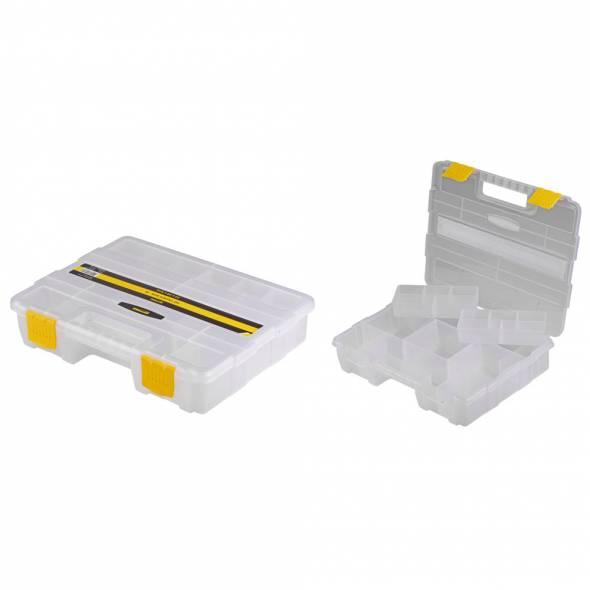 SPRO HD Tackle Box-M 22x29x6