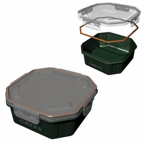 Greys Klip-Lok Box