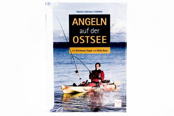 Angeln auf der Ostsee Buch