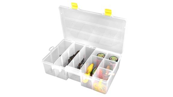 Spro Tackle Box 355x230x100mm