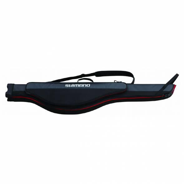 Shimano Rod Case Reel In Black 145R