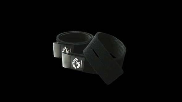 Geecrack Rod Belt Black