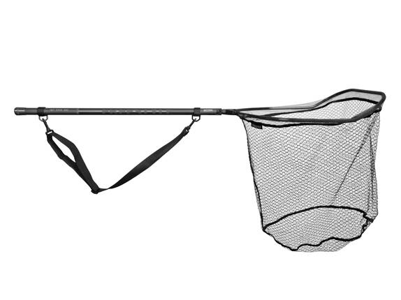 Spro Freestyle Rubber Net 50x40x50