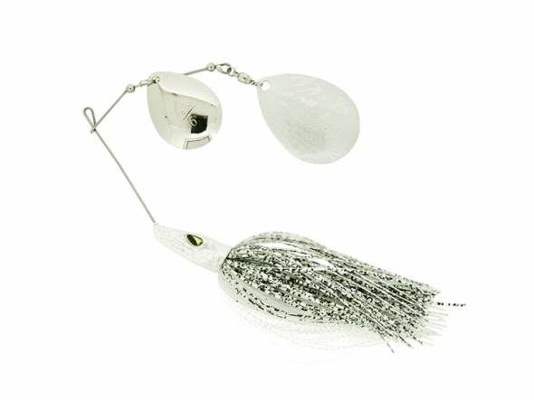 Molix Pike Spinnerbait 42g Double Colorado