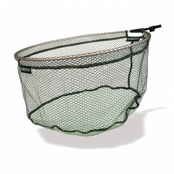 Greys Landing Net Free Flow 18