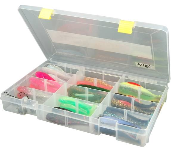 Spro Tackle Box 355x220x50mm