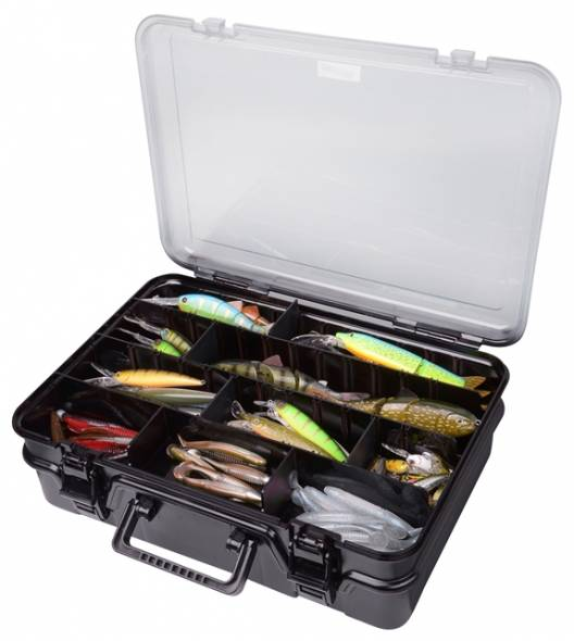 Spro Tackle Box DX 380x270x122mm