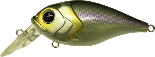 MAJOR CRAFT ZONER CRANKBAIT 55S