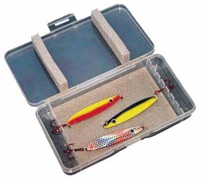 Eisele Blinker Patent Box