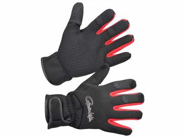 Gamakatsu POWER THERMAL 2 HANDSCHUHE