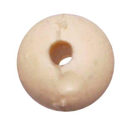 Eisele Schockperlen Gummi 5mm