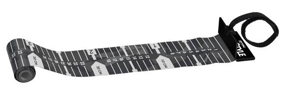 Spro Freestyle Ruler 120cm (1260x80mm) Maßband
