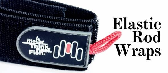 Molix Elastic Rod Wraps Rutenbänder