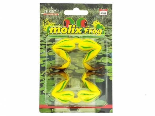 Molix Frog Spare Parts