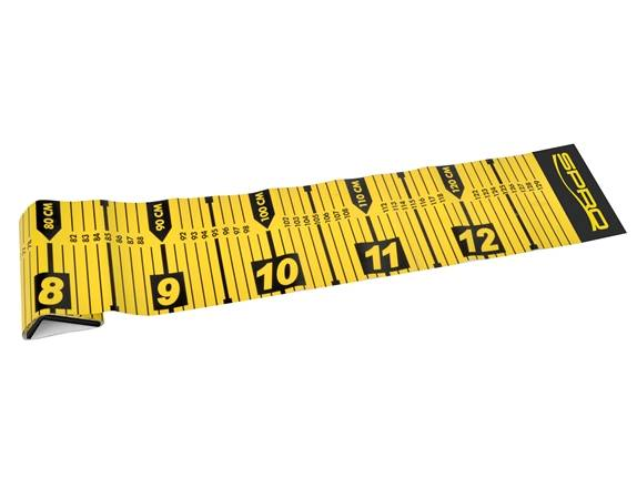 Spro Ruler 130cm (1405x130mm) Maßband