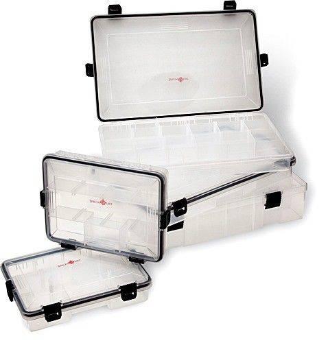 Quantum Waterproof Boxes 35x22,5x4,7cm