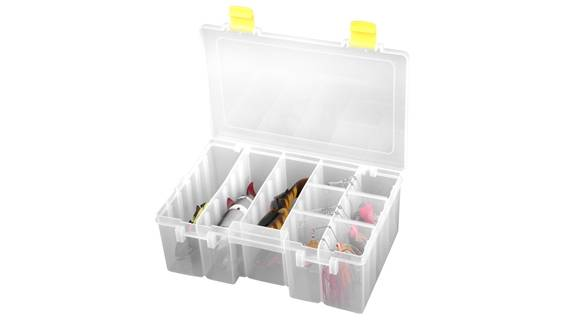 Spro Tackle Box 272x183x100mm